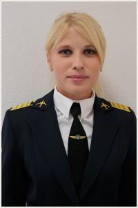 Ланцедова Юлия Александровна